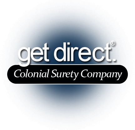 Get Direct. Colonial Surety Company is a direct writer of Surety, Fidelity and other Pension related products. We offer these products directly to Pension Professionals and Contractors via our internet-based Partnership Account®.